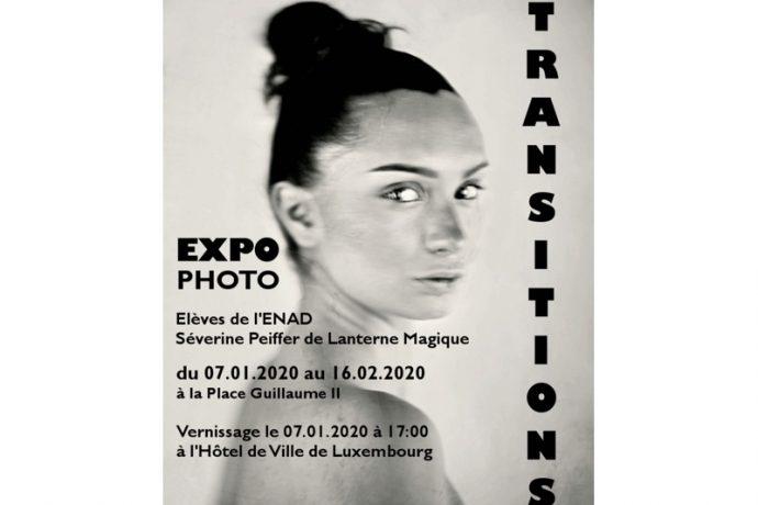 TRANSITIONS – projet artistique à l'ENAD avec «Lanterne Magique»