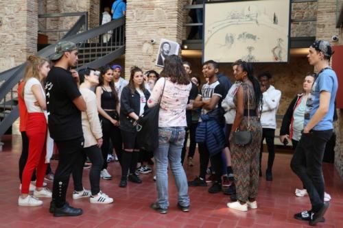 HNEVES Musée Dali Barcelona (18)