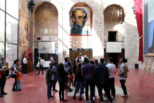 HNEVES Musée Dali Barcelona (28)