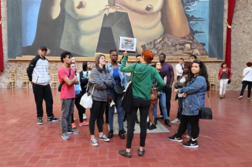 HNEVES Musée Dali Barcelona (30)