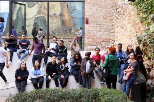 HNEVES Musée Dali Barcelona (77)