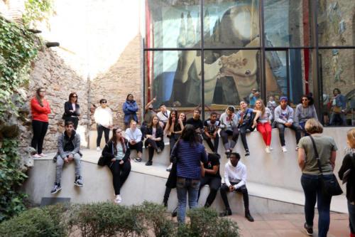 HNEVES Musée Dali Barcelona (79)