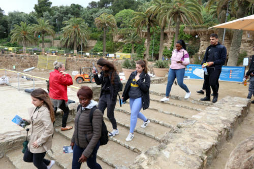 HNEVES Parque Guell (13)