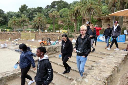 HNEVES Parque Guell (14)
