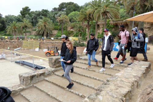 HNEVES Parque Guell (15)