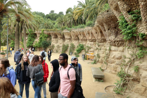 HNEVES Parque Guell (7)